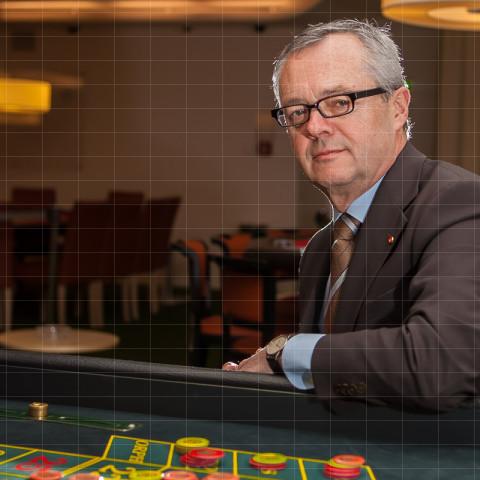 People | Portrait Casino-Direktor