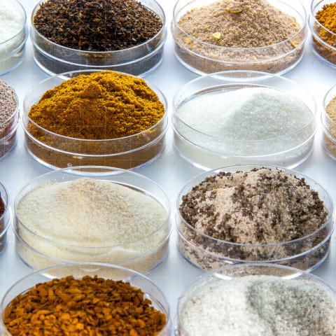 Produkte | Getränkepulver