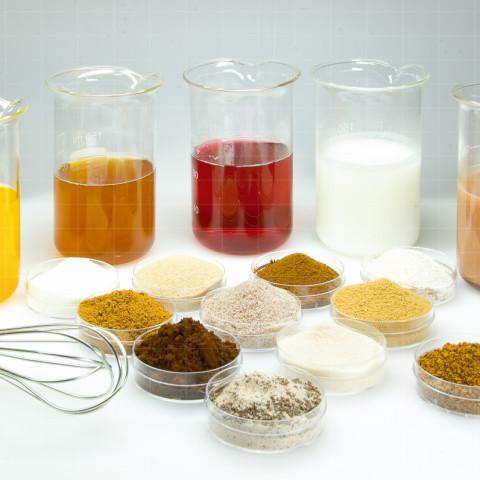 Produkte | Laborproben