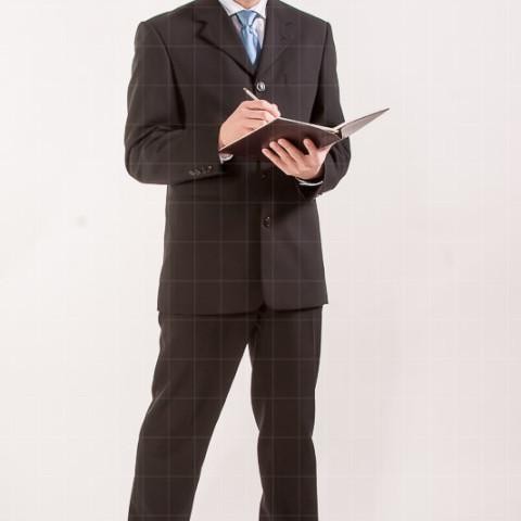 People | Geschäftsmann