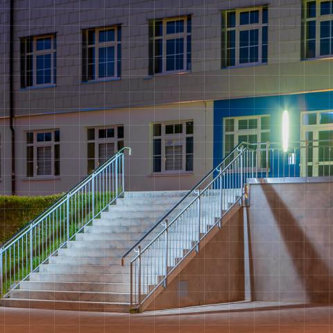 Otto & Zehner, Gebäude, 21.05.2014, Sonneberg