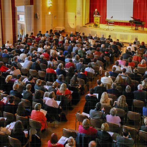 Events | Kongressdokumentation, Bad Lauterberg