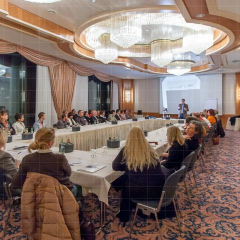 Events | Kongressdokumentation, Ulm