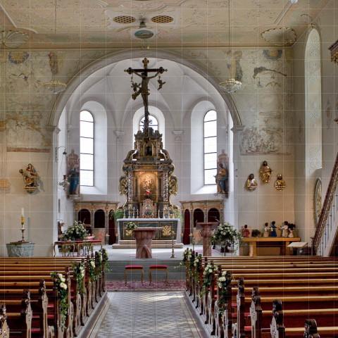 Locations | Kirche