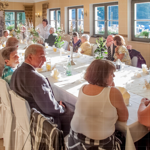 Events | Eiserne Hochzeit