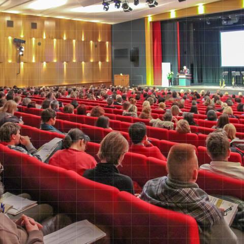 BHP Bundesfachtagung 2011, Berlin, 25-27.11.2011